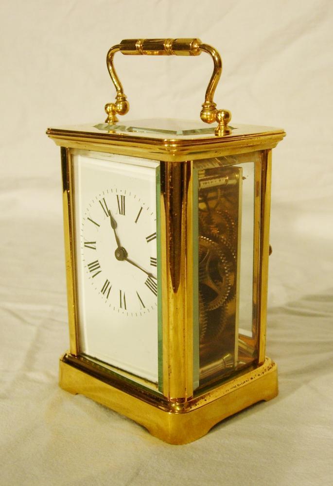 Carriage Clock Antique Clocks