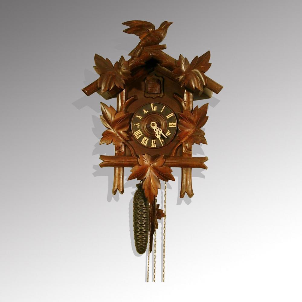 Cuckoo Clock Antique Clocks